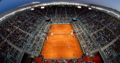 Mary Kay patrocinador del Open de Madrid 2015