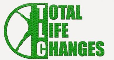 Total Life Changes