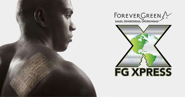 ForeverGreen transfiere sus productos al modelo Xpress
